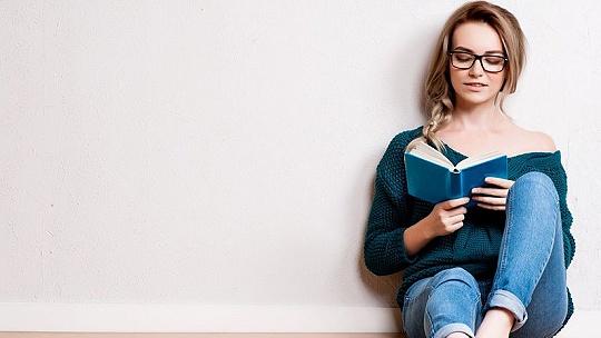Čítať knihy o výchove alebo nie? Kedy...