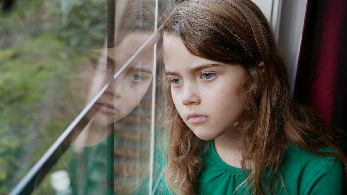 Niektoré Deti Trpia Depresiou Už Po Narodení, Môže Za To