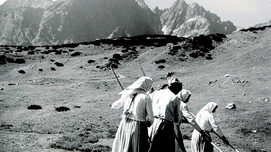 KVÍZ Čo viete o Tatrách, poznáte ich...