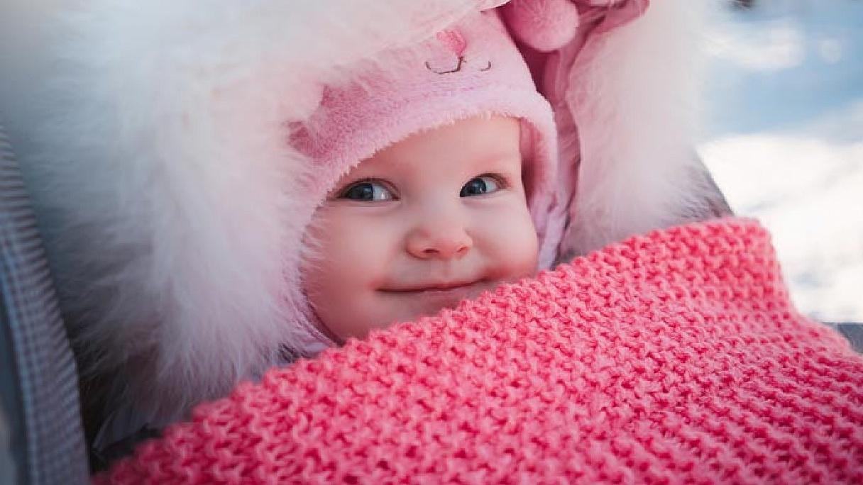 fe42ae4a58d Ako v zime obliekať deti a kedy je pre ne mráz už nebezpečný ...