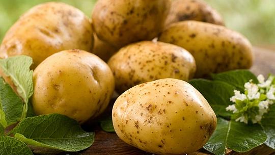 Čo vykúzlite zo zemiakov, múky a masla?...