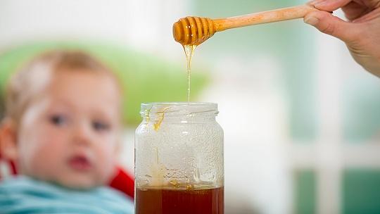Určite vyskúšajte! Účinný medový...
