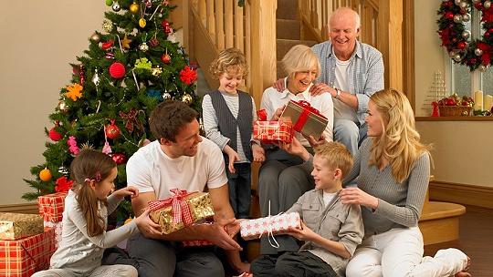 Vianoce s prarodičmi či radšej osamote?...