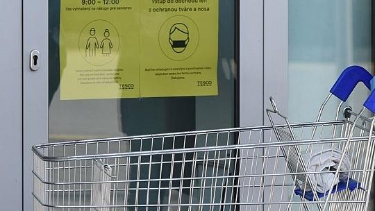 Postreh zo sobotňajších nákupov: Pravidlá...