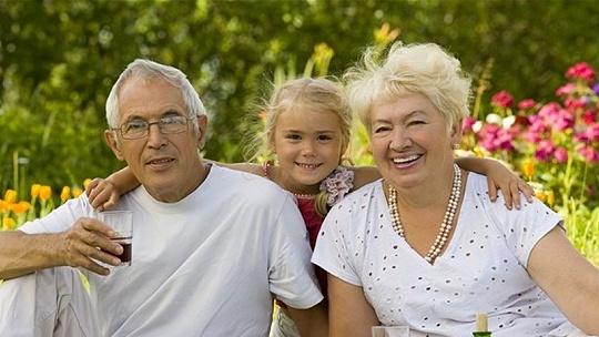Zverte deti babičkám, aj keď s nimi...