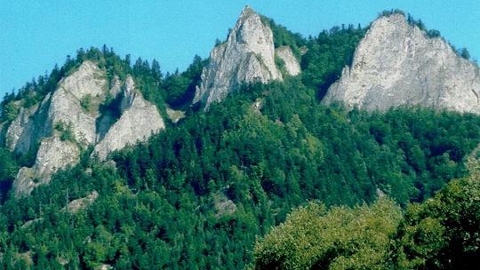 Peniaca voda, kláštor i úchvatné výhľady....