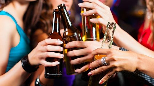 Vážny problém s alkoholom? Ako poznať...