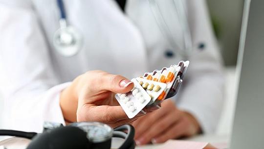 8 zásad, ako správne užívať antibiotiká....