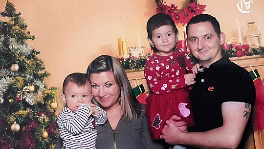 Päťročná Laurinka prekonala rakovinu....