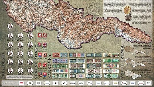 Slovenské múzeum máp spustilo virtuálne...