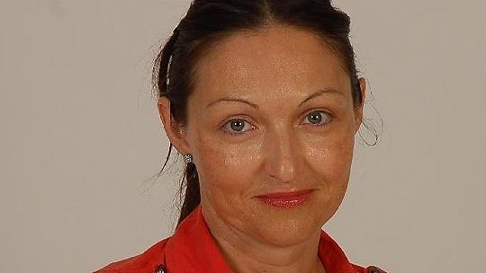 Fyzioterapeutka Zuzana Hejduková: Nahé a...