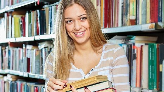 Slováci uprednostňujú papierové knihy pred...