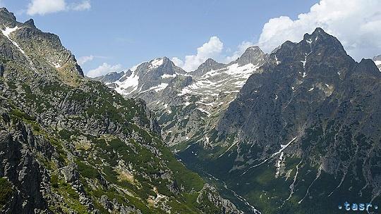 Tip na výlet: Užite si Tatry v plnej kráse....