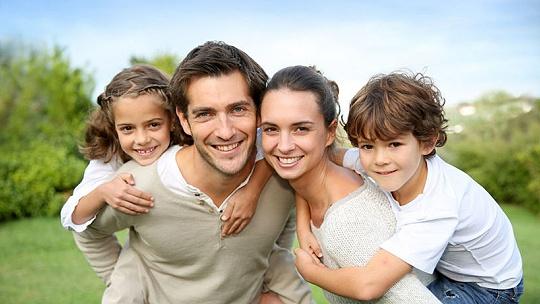 Máte svoje rodinné rituály?  Vytvárajte...