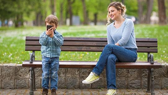 Deti môžu vo fotografickej súťaži...