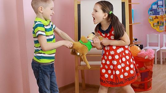 Liek na detské hádky? Vyskúšajte Stôl...