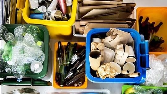 Ako vytvárať menej odpadu? Skúste tieto...
