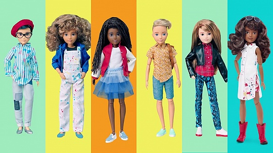 Chlapec alebo dievča? Barbie prišla s...