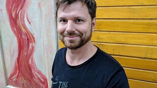 """Psychoterapeut Jan Vávra: """"Vzťahy bez..."""