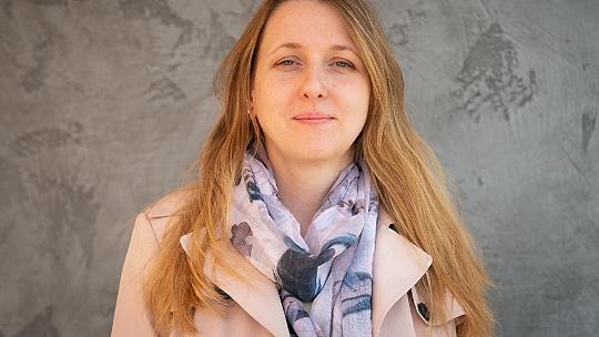 Tento týždeň píše Zuzana Krišková zo...