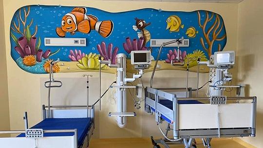 Moderné detské kardiocentrum poskytne...