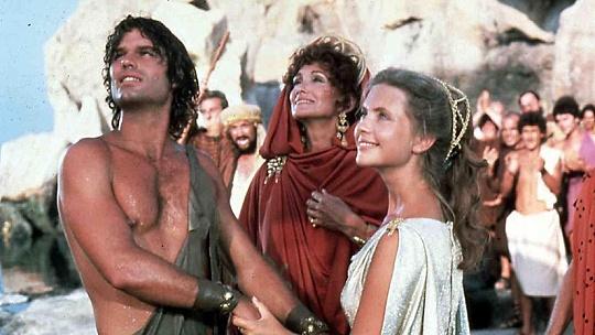 KVÍZ Grécke báje fascinujú dodnes, čo...