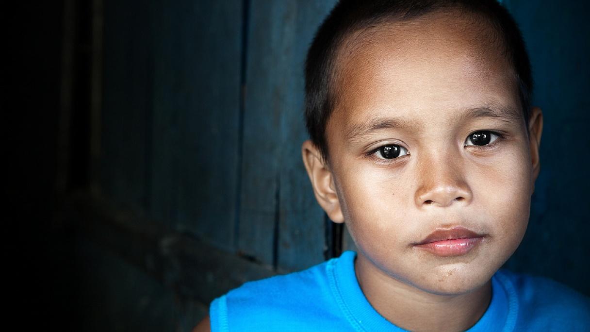 797cf4d735 Zosnulý americký exprezident George Bush desať rokov tajne pomáhal  chlapcovi na Filipínach. V listoch robil narážky