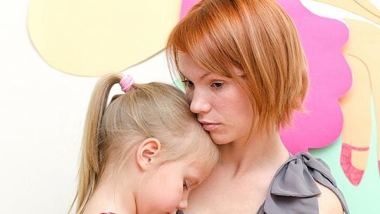Skrývate pred deťmi svoje pocity?...
