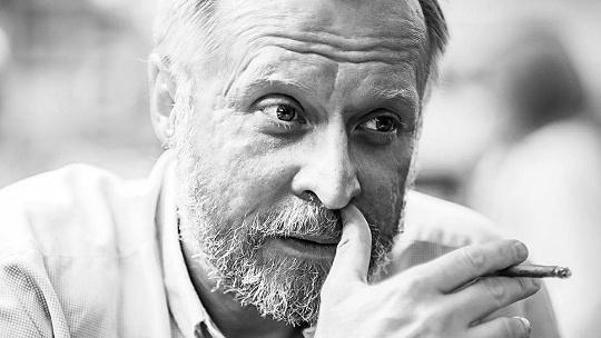 ROZHOVOR Detský psychiater Peter Pöthe: Deti...