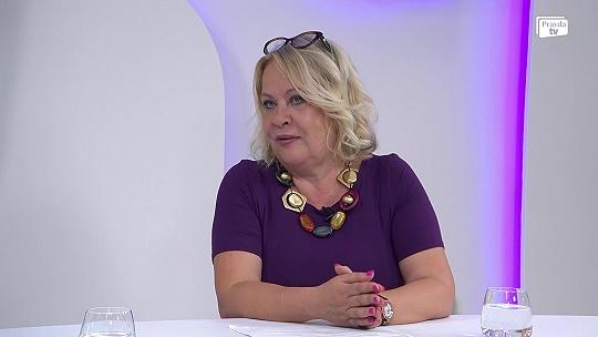 Sociologička Silvia Porubänová: Rodina na...