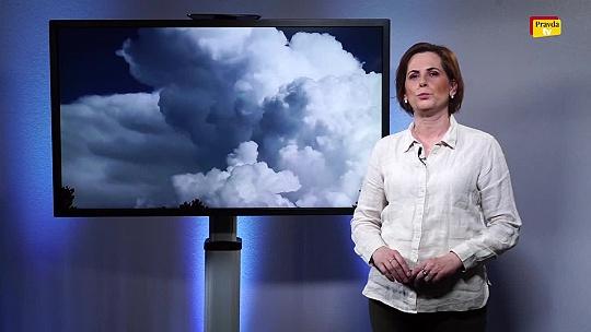 Videopredpoveď: Počasie sa opäť rozbúri,...