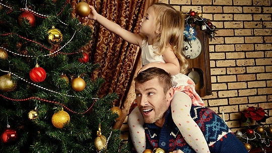Ušetrite na Vianoce. 10 rád, ako minúť...