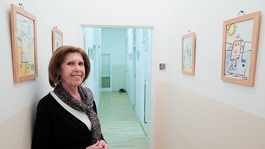 Psychologička Eva Farkašová: Odmeny a tresty...