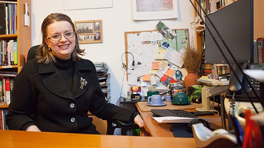Právnička Janka Debrecéniová: Veľmi by som...