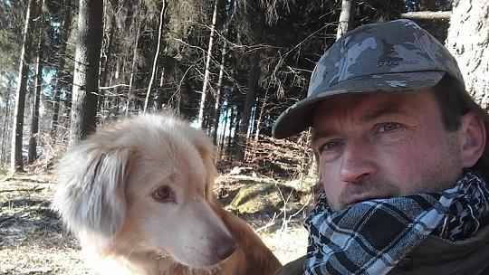 Strážca národného parku Pavol Balko:...