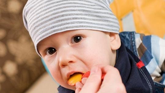 Má zmysel pridávať deťom do jedla materské...