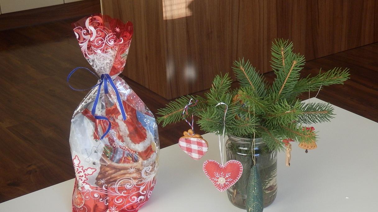 6c5c2e3646795 Deťom dajte do mikulášskeho balíčka sušené ovocie a orechy, čokoládové  napodobneniny nie! Rodičom to radia zdravotníci