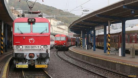 Vlaky zadarmo pre študentov od stredy  končia
