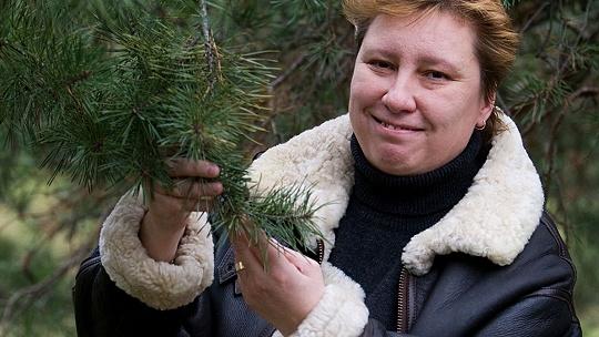 Etnologička Katarína Nádaská: Vianoce...