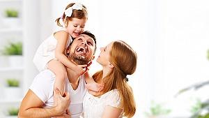 Čím viac detí, tým sú matky nešťastnejšie, ukázal výskum