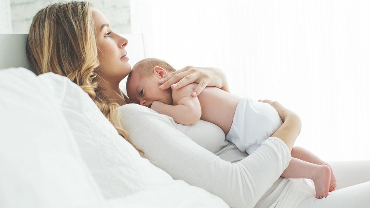 4d5a61ea7 Ak máte týchto 6 vlastností, ste pre dieťa perfektným rodičom ...