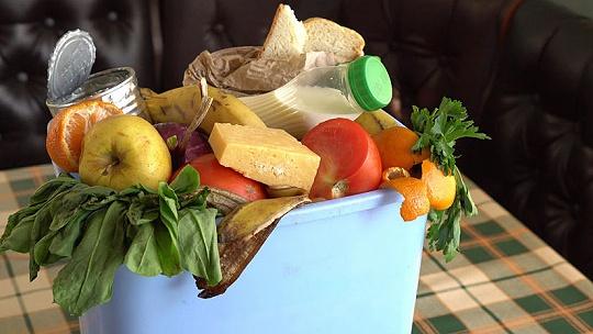 Kuchynský odpad – skvelý pomocník. Triky...