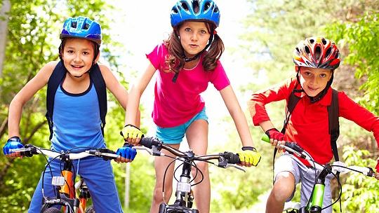 Máte nadbytočný bicykel? Darujte ho na...