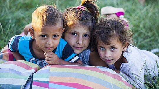 V škôlkach chýbajú rómski asistenti,...