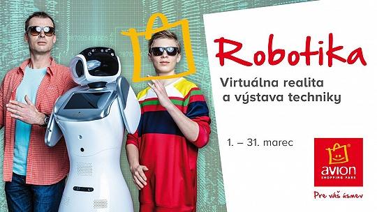 Unikátna výstava Robotika v Bratislave:...